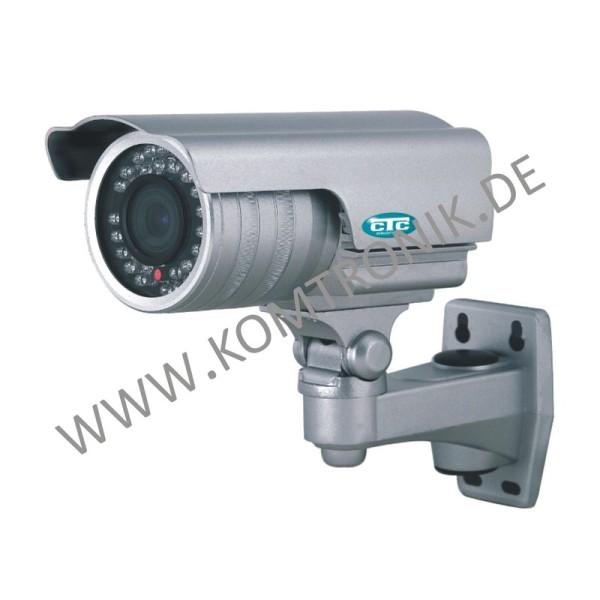 CTC electronic - Überwachungskameras